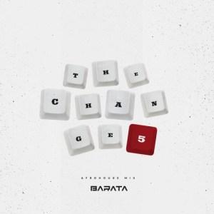 Barata - TheChange5# (Afro House Mix) 1 tegory%