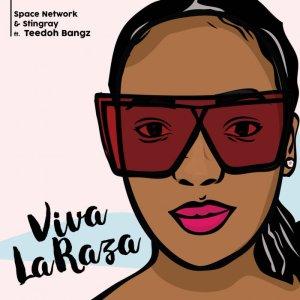Space Network & StingRay - Viva La Raza (feat. Teedoh Bangz), new gqom music, mp3 download gqom music, gqom music 2018, new gqom songs, south africa gqom music.