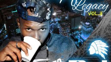 DJ Sushy - The Gqom Legacy, Vol. 3 - new gqom music, gqom tracks, gqom music download, club music, afro house music, mp3 download gqom music, gqom music 2018, new gqom songs, south africa gqom music.