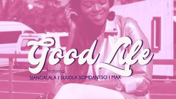 Portia Luma - Good Life (feat. Sjangalala, Sdudla Somdantso & Max Ruffest)