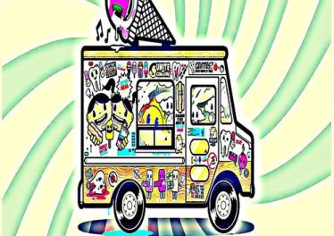Hlokwa Wa Afrika - Ice Cream Ka Max