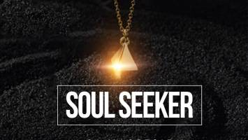 Dj Magetsie - The Soul Seeker