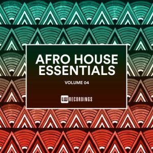 VA - Afro House Essentials, Vol. 04