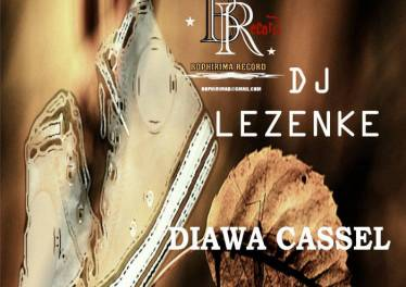 Dj Lezenke - Diawa Cassel