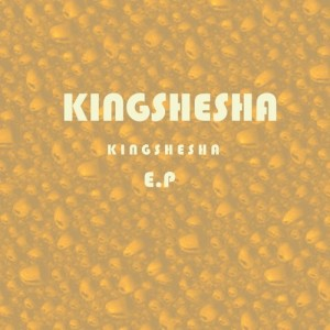 Kingshesha - King Shesha E.P - Latest gqom music, gqom tracks, gqom music download, club music, afro house music, mp3 download gqom music