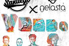 Os Santiegos X Dj Nelasta - Yeebo, angola gqom music, gqom 2018 download mp3, afro house 2018