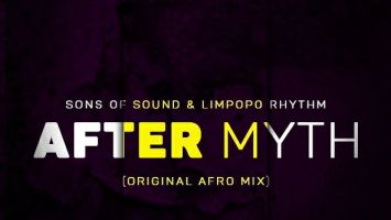 Sons Of Sound & Limpopo Rhythm - After Myth (Original Afro Mix)