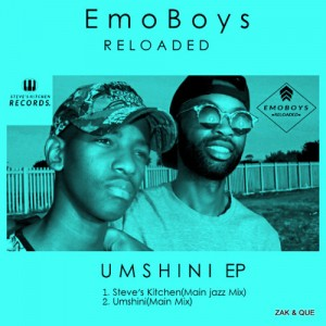EmoBoys Reloaded - UMSHINI EP, amapiano house, mzansi amapiano, south african afro house music