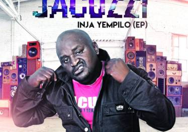 Jacuzzi - Inja Yempilo EP - gqom music download, club music, afro house music, mp3 download gqom music, gqom music 2018, new gqom songs, south africa gqom music.