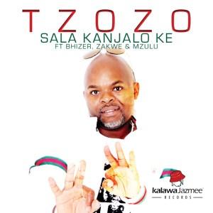 Tzozo - Salo Kanjalo Ke (feat. Bhizer, Zakwe & Mzulu) - mp3 download gqom music, gqom music 2018, new gqom songs, south africa gqom music.