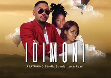 Ed Harris - IDimoni (feat. Sdudla Somdantso & Pearl), new gqom music, gqom 2018, download latest south african gqom songs, sa gqom mp3, fakaza 2018 gqom music