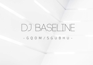 DJ Baseline - City Of Gqom 2.0 Mix, GQom mixtape, mp3 download gqom music, gqom music 2018, new gqom songs, south africa gqom music.
