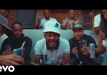 DJ Vetkuk, Mahoota ft. Kwesta - Ziwa Murtu (Official Video) 1 tegory%