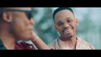 Donald ft Tira, Zanda Zakuza & Prince Bulo - Sanctuary Love (Official Video) 4 tegory%