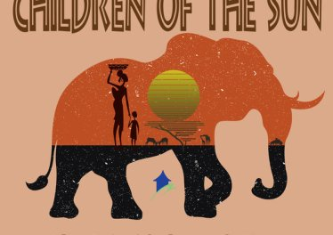 Ultra Soul Project - Children Of The Sun (Original Mix), african house music, tribal house