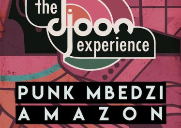 Punk Mbedzi - Amazon - afro deep house, deep tech house, afro tech house 2018, south african house music, za afro house 2018