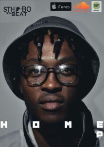 sThibo De Beat - HomeEp