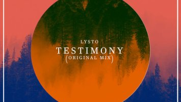 Lysto - Testimony, afro house audio, sa house music