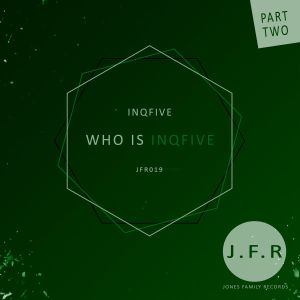 InQfive - Human Race - Who Is InQfive EP, afro house 2019, download new afro house music, sa house music, afro tech, new house music 2018, best house music 2018