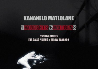 Kananelo Matlolane - Thoughts Emotions (Original Mix)
