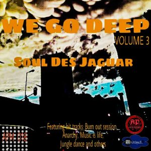 Soul Des Jaguar - Fun Moments (Original Mix), soulful house music, sa afro soul music, afro soulful mp3 download