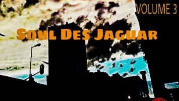 Soul Des Jaguar - We Go Deep, Vol. 3, soulful house music, sa afro soul music, afro soulful mp3 download