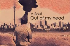 V.Soul - Out of My Head (Original Mix)
