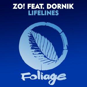 Zo! feat. Dornik - Lifelines (N'Dinga Gaba Reelmix)