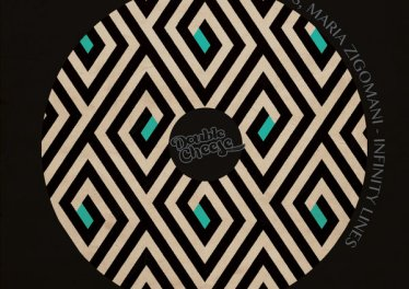 Elias Kazais & Maria Zigomani - Infinity Lines (Luyo Remix)