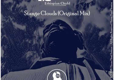 Ethiopian Chyld - Strange Clouds (Original Mix)