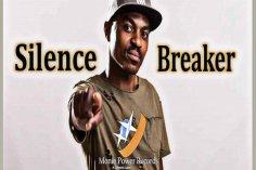 DJ Saxo - Silence Breaker EP, afro tech house music, south african tech house, deep tech house, sa afro house 2018 download mp3