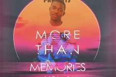 DeepTouchSA - More Than Memories, Vol.2, south african afro tech house, sa afro house 2018 download, latest house music, deep house tracks, house music download, deep tech tracks