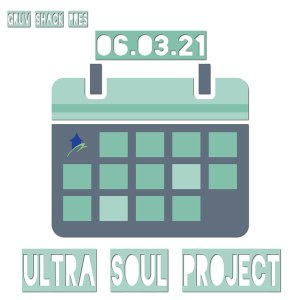 Ultra Soul Project - 06.03.21 (Original Mix), deep house, soulful house 2018 download mp3
