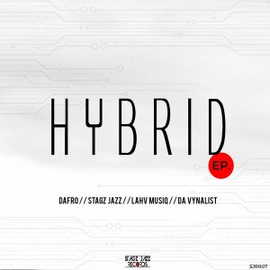 LAHV MuisQ & Ybe - Moving Along - Stagz Jazz Hybrid EP, mzansi house music downloads, south african deep house, latest south african house, afro house 2018 mp3, new local afro house music for download