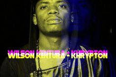 Wilson Kentura - Khrypton (Afro Tech Mix), afro house 2018, angola afro tech house music for free and download mp3