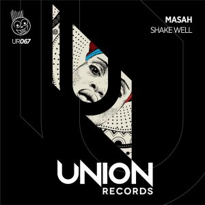 Masah - Shake Well (Afro Tech Mix), latest afro house music, new south african house music, afro house 2018 download mp3