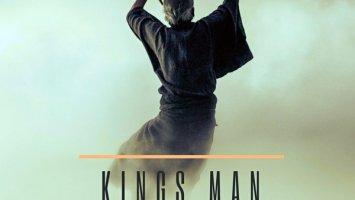 Kings Man - Man In Motion EP