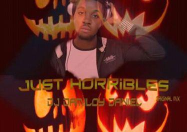Dj Damiloy Daniel - Just Horribles (Original Mix)