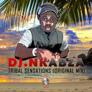 Dj Nkabza - Tribal Sensations (Original Mix)