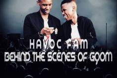 Havoc Fam - Behind the Scenes of Gqom EP - mp3 download gqom music, gqom music 2018, new gqom songs, south africa gqom music.