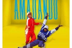 Amadando - Nkwari Enkulu (feat. DJ Tira)