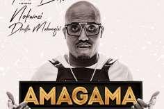 Prince Bulo - Amagama (feat. Nokwazi Dlamini & Dladla Mshunqisi) [Club Mix], latest house music, new mzansi house music 2018, best house music 2018, latest house music tracks, dance music, latest sa house music, house music download, club music, afro house music, best house music, african house music