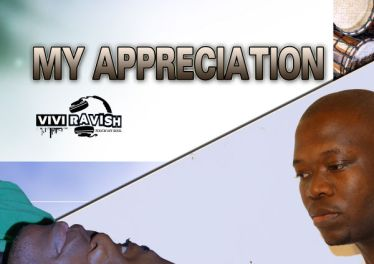 Vivi Ravish - My Appreciation (Classic Mix)