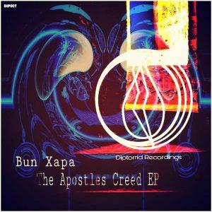 Bun Xapa - Vigilance Of A Father (feat. Dj Mpumza DHWL)