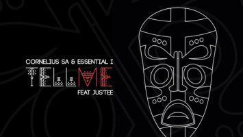 Cornelius SA & Essential I feat. JusTee - Tell Me (Original Mix)