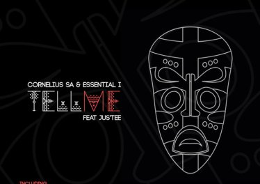 Cornelius SA & Essential I feat. JusTee - Tell Me (Original Mix)