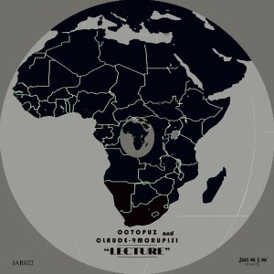 Octopuz & Claude-9 Morupisi - Lecture (Original Mix), new afro deep house, afro house 2018 download, south africa house music, local house tracks, deep house sounds, sa deep house 2018
