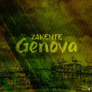 Zakente - Genova (Original Mix), angola afro house musica, afro beat instrumental