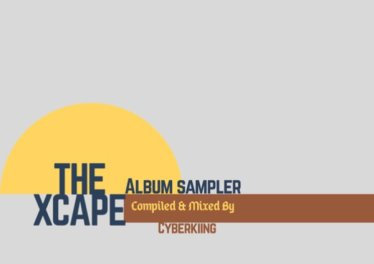 VA - The Xcape (Album Sampler), afro house music, download new afro house 2018, south african house music, afro deep house mp3