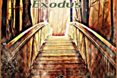 MysticNature ZA - Exodus EP, south african house music, new sa afro house for download